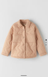 Куртка Zara, размер 13-14 лет 164 см