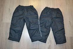 Новые зимние штаны ф. Lotta&Lassi р. 92 см 2-3 года