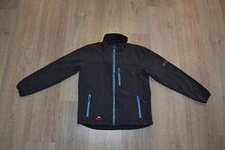 Термокуртка на флисе ф. McKinley р. 150 см в отличном состоянии