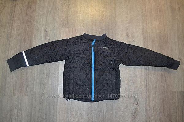 Деми куртка на синтепоне ф. Nico р. 116 см