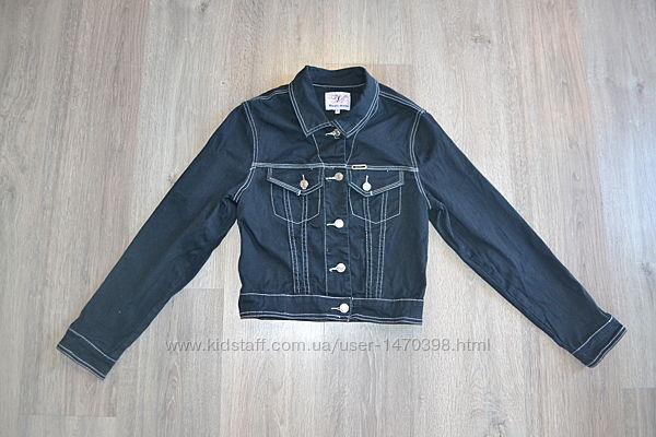 Джинсовая куртка ф. Vavell jeans р. S в новом состоянии