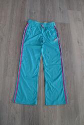 Спортивные штаны ф. Adidas оригинал р. 13-14 лет в отличном состоянии