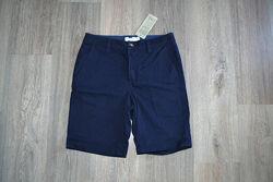 Новые крутые джинсовые бриджи ф. Topman Бангладеш р. 28 S с биркой