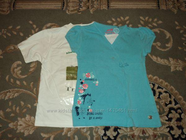 Детские футболки для верховой езды, конного спорта