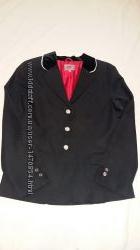 Редингот Red Horse, пиджак для конного спорта, верховой езды кінного спорту