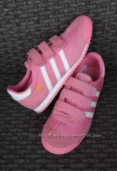 Кроссовки Adidas 35 размер, оригинал.