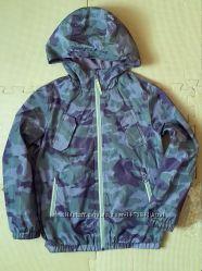 Куртка ветровка Original Marines 8 лет