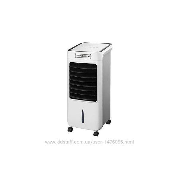 Новый климатизатор из Германии Royalty Line AC-80.880 .4LR с гарантией