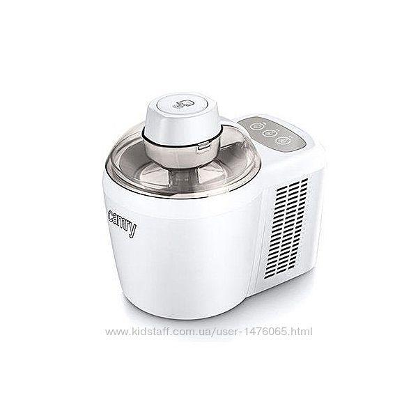 Функциональная электрическая мороженица из Европы Camry CR4481 с гарантией
