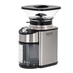 Жерновая кофемолка с регулировкой помола из Европы Camry CR 4443 гарантия