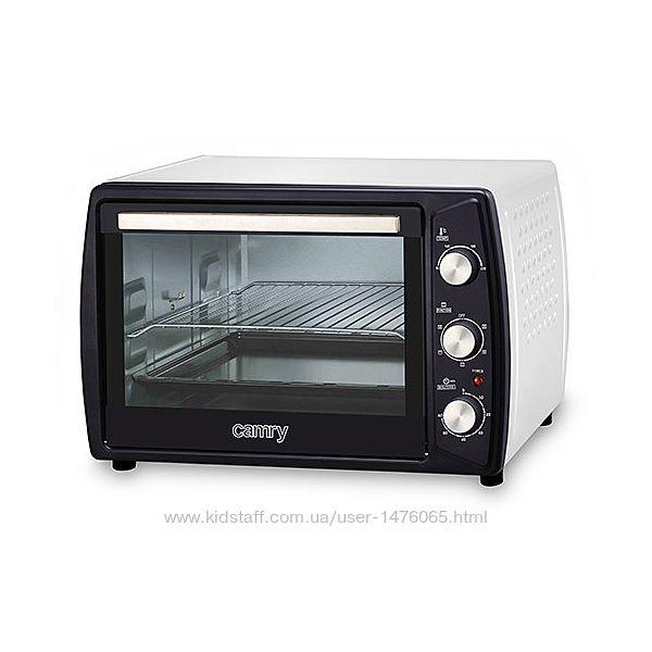 Электрическая духовка с конвекцией 42 л из Европы Camry CR6007 с гарантией