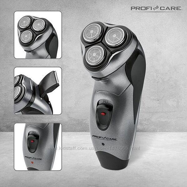 Новая качественная бритва ProfiCare PC-HR 3053 из Германии с гарантией