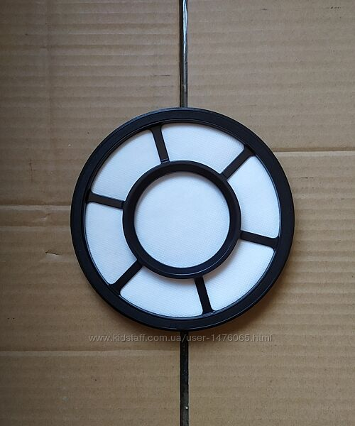 Запасной фильтр для пылесоса Solac AS3252