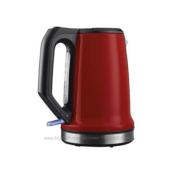 Новый электрический чайник из Германии Silver Crest SWKD 2200 A1 гарантия