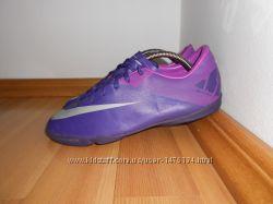 631ee111 Кроссовки футзалки Nike Mercurial Размер 38 24 см Состояние отличное