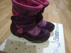 Детские ботинки Floare , зимние 27 , 28 размеры