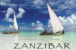Прячьтесь от непогоды на Занзибаре
