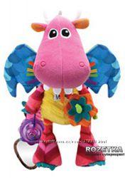 Развивающая игрушка Дракончик Lamaze