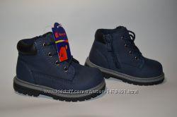 Детские демисезонные ботиночки Тм Apawwa Румыния