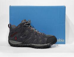 ботиночки Columbia Redmond Mid Waterproof, Оригинал