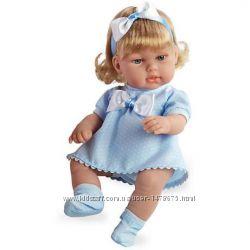 Кукла пупс Arias Ариас Испания 33 см винил
