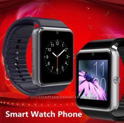 Умные часы Smart Watch gt08 смарт часы bluetooth. Качественные