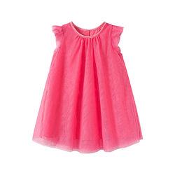 Нарядное нежное платье H&M