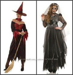 Wicked costumes Ведьма Колдунья Волшебница костюм L