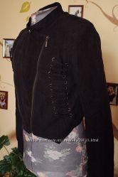 Модний піджак, косуха lumineux