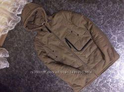 Парка куртка курточка
