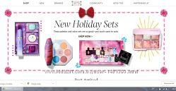 Заказ косметики из сайта Sephora
