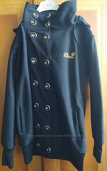 Куртка женская демисезонная Jack Wolfskin