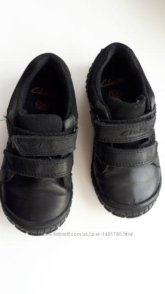 Туфли Clarks для мальчика