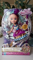 Ever after High Madeline Hatter Extra Tall 43 см, оригинал