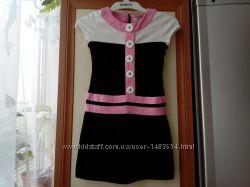 Платье р. 128-134