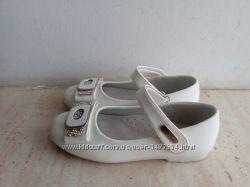 Туфли для девочки стелька 19 см.