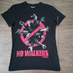 Футболка Walking Dead Ходячие Мертвецы Зомби - М