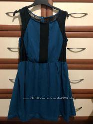 Нарядное яркое платье 46рр 48рр
