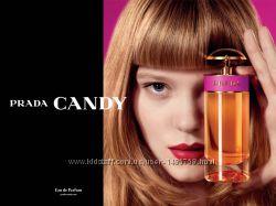 Пробник аромата Prada - Candy