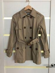 Модный тренч плащ куртка пальто Top Secret S