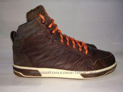 Кожаные ботинки K1X 42р Германия