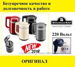 Чайник электрический Kitchenaid design 5KEK1565 1, 5л