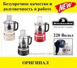 Кухонный комбайн с чашей 1, 7 л Kitchenaid 5KFP0719