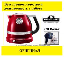 Электрочайник чайник KITCHENAID ARTISAN 5KEK1522 объем 1, 5