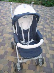 Детская прогулочная коляска CAM Pretty Cross  Италия