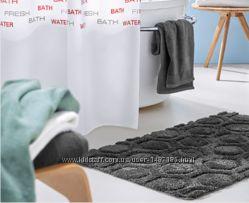 Новый коврик для ванной комнаты tukan Германия, вишня, 65108
