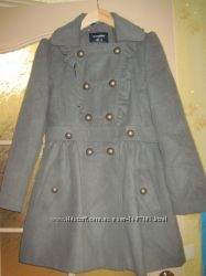 красивое пальто Atmosphere, р. европ. 40, наш 46-48, сток