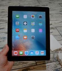 Apple iPad 2 16GB A1396 WiFi 3G Рабочий, вся комплектация