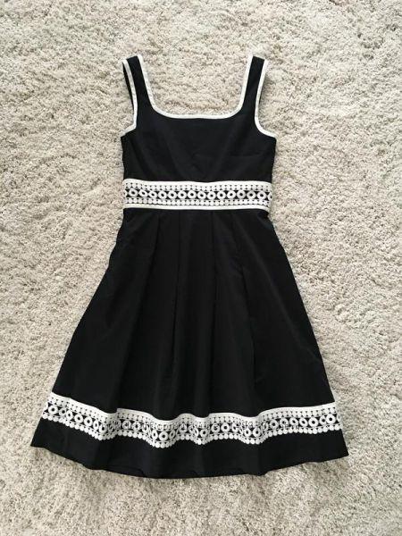Красиве модне плаття  сарафан з пишною спідничкою  сукня  платье m&s