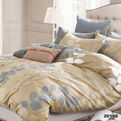 Качественное постельное белье ТМ Вилюта, ранфорс хлопок, постельный комплек